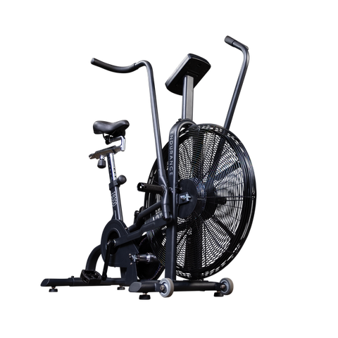 Body Solid Endurance Fan Bike Black FB300B