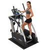 Image of Body Solid Endurance Premium Elliptical Trainer E5000