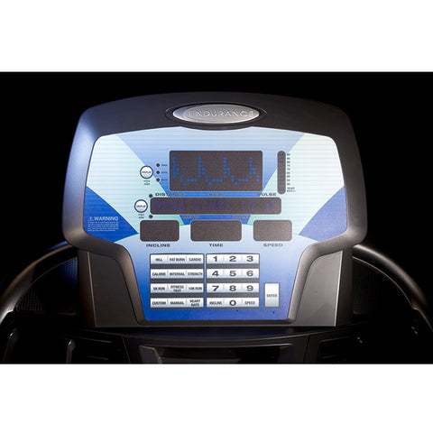Body Solid Endurance Treadmill T100
