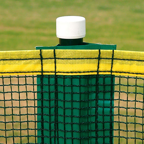 Enduro Markers Inc 300' Homerun Outfield Mesh Fence Package - Pitch Pro Direct