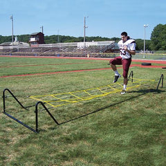 JayPro High Stepper Agility Trainer