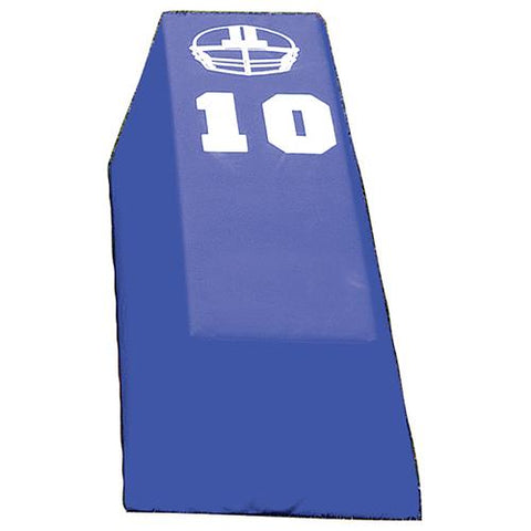 "JayPro 12"" Step Over Agility Dummy - Pitch Pro Direct"