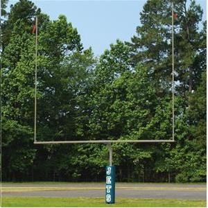 Fisher GP3-830 High School Goal Post
