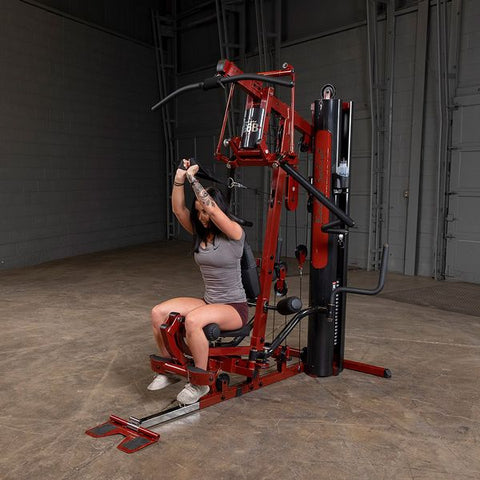 Body Solid Bi-Angular Home Gym G6BR