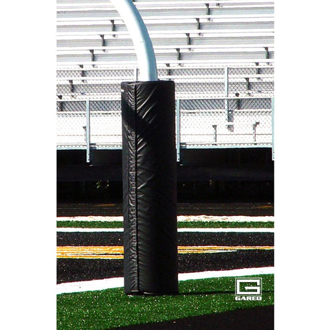 Gared Football Goalpost Pad, For Posts