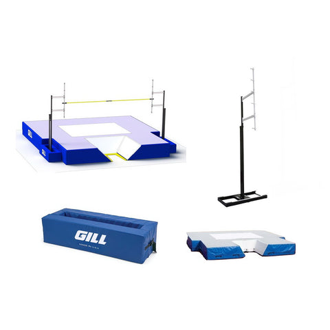 Gill Essentials Pole Vault Value Pack