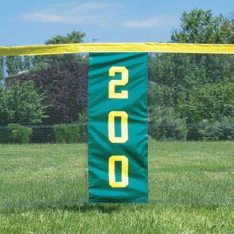 Grand Slam Fencing™ – Distance Banners