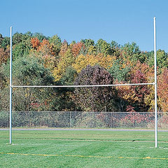 JayPro H-Frame Football Goal Post - Pitch Pro Direct