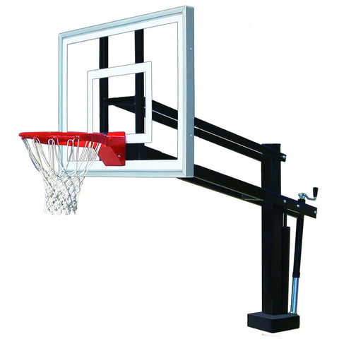 First Team HydroShot™ Poolside Basketball Goal