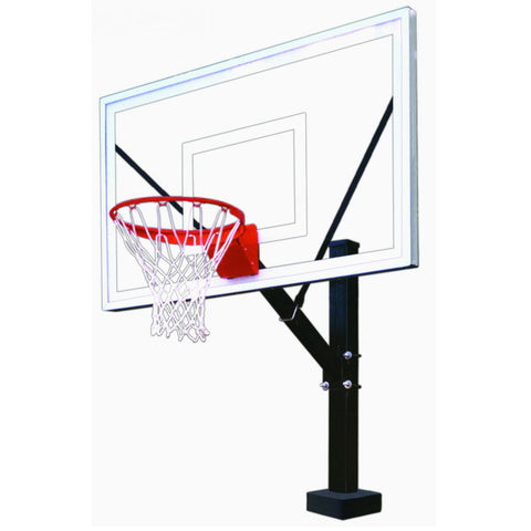 Frist Team HydroSport™ Poolside Basketball Goal