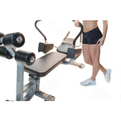 The ABS Company Abs Bench X2