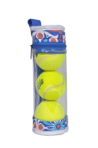 Cinda B Tennis Ball Case