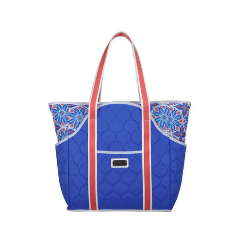 Cinda B Tennis Court Bag