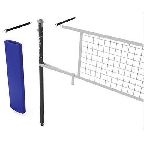 "JayPro 3 ½"" LadyPro Carbon™ Volleyball Center Package"