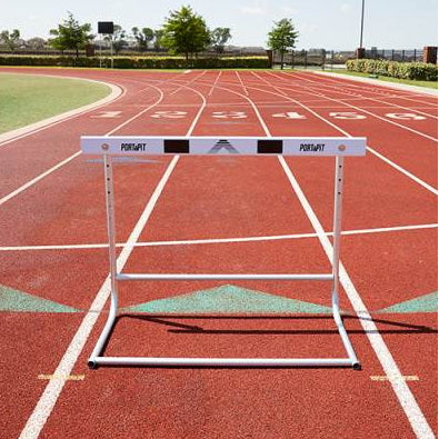 Junior Training Hurdles