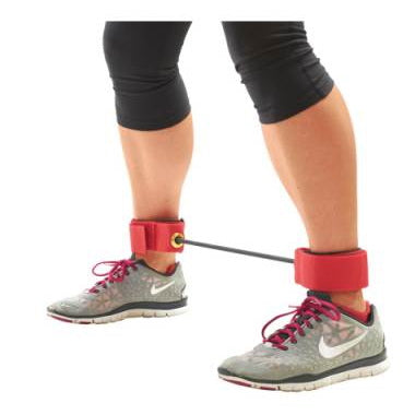 Lateral Resistance Trainer