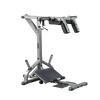 Image of Body Solid Leverage Squat Calf Machine GSL360