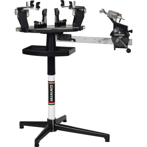 Gamma 6004 Tennis Stringing Machine