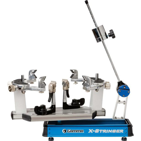 Gamma X-Stringer X-6FC Tennis Stringing Machine