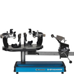 Gamma X-Stringer X-ST Tennis Stringing Machine