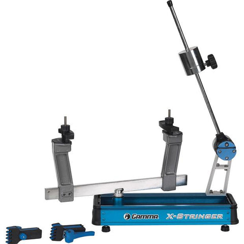 Gamma X- Stringer X-2 Tennis Stringing Machine
