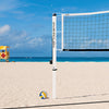 Image of JayPro Mercury Aluminum Beach Volleyball System