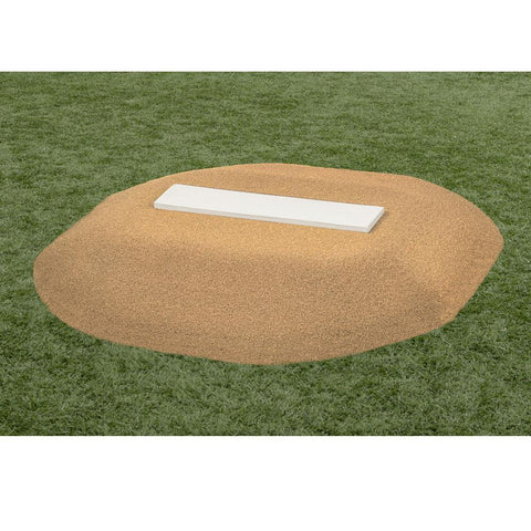 Pitch Pro Model 334 Fiberglass Pitching Mound