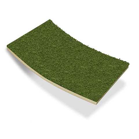 ProMounds PM34 Padded Artificial Turf - Pitch Pro Direct