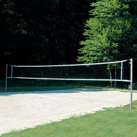 JayPro Outdoor Competition Volleyball Center Package