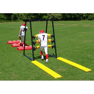 Fisher Football Smittys Blaster Training Aid - Pitch Pro Direct