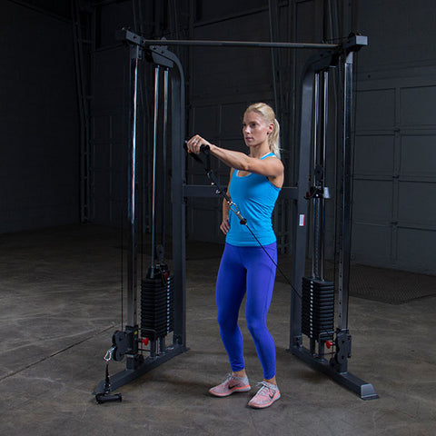 Body Solid Powerline Functional Trainer PFT100