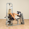 Image of Body Solid Pro Clubline Leg Press SLP500G-2