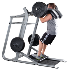 Body Solid Pro Clubline Leverage Squat SLS500