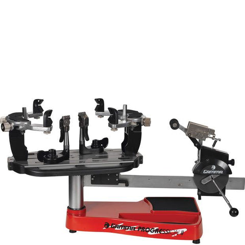 Gamma Progression ST II Tennis Stringing Machine