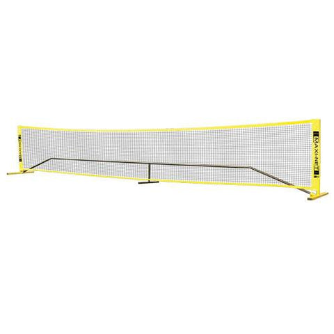 QuickStart Mini and Maxi Tennis Net Systems
