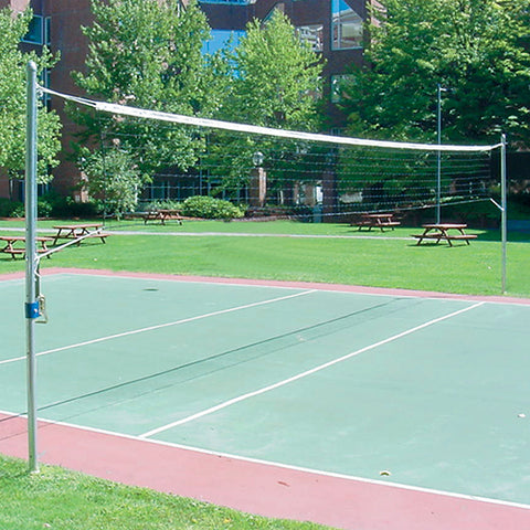 JayPro Recreational Outdoor Volleyball System