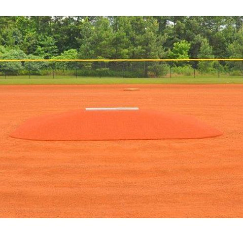 "Little League 6"" Portable Youth Game Pitching Mound"