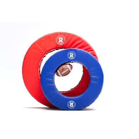 Rogers Rev Tackle Wheel