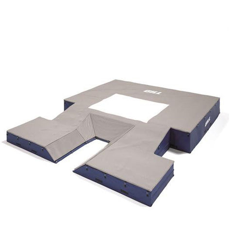 Gill S4 Pole Vault Pit Value Pack