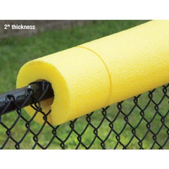 SafeFoam® Standard Baseball Fence Top Padding