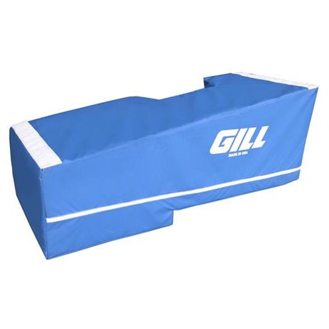 Gill Sloped AGX M4 Standard Base Pads