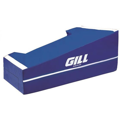 Gill Sloped Manual AGX Pole Vault Standard Base Pads