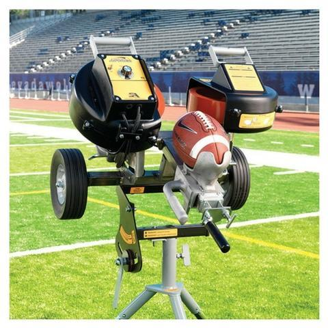 Snap Attack Football Training Machine From Sports Attack - Pitch Pro Direct