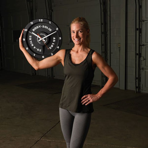 Body Solid Strength Training Time Clock STT45