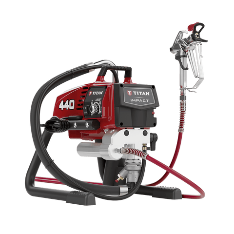 Titan Impact™ 440 Electric Airless Sprayer