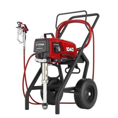 Titan Impact™ 1040 Electric Airless Sprayer