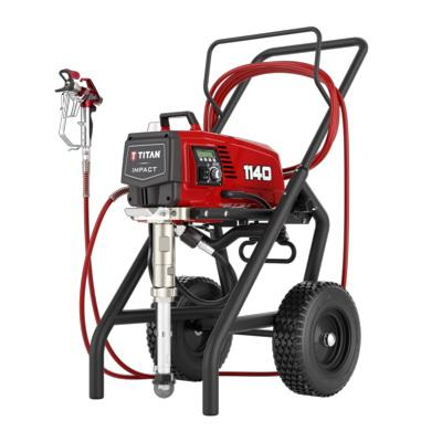Titan Impact™ 1140 Electric Airless Sprayer