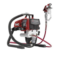 Titan Impact™ 540 Electric Airless Sprayer
