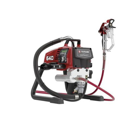 Titan Impact™ 640 Electric Airless Sprayer