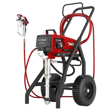 Titan Impact™ 740 Electric Airless Sprayer
